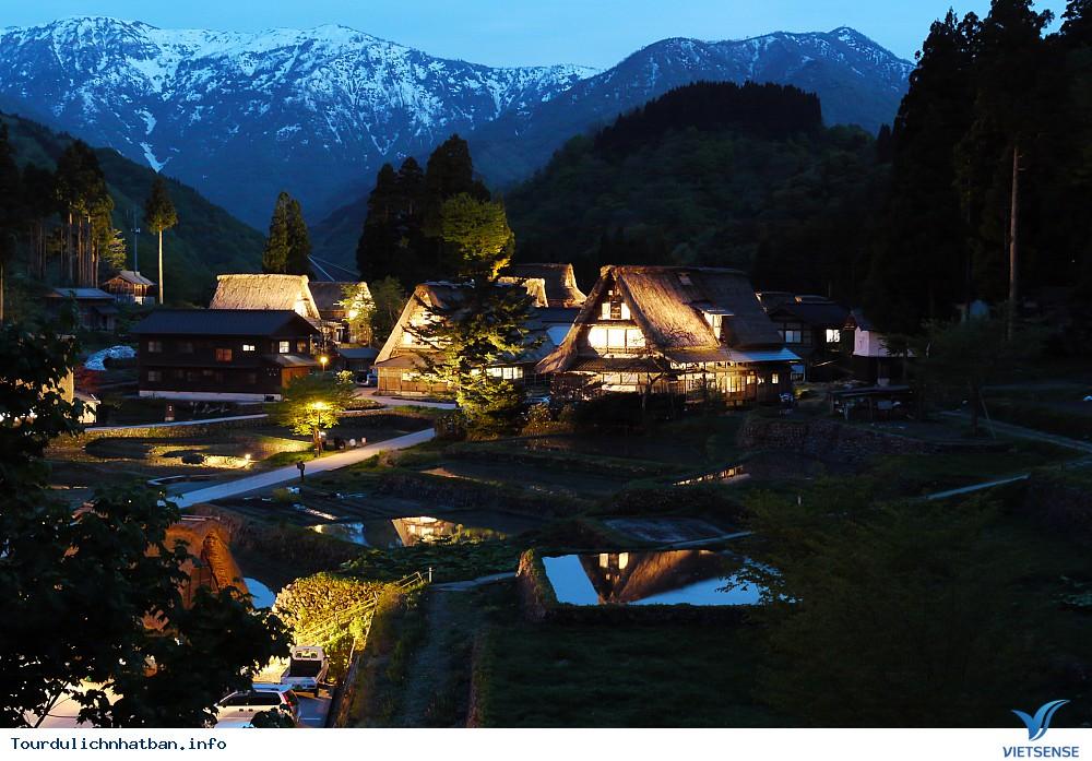 Du lịch Nhật Bản du khách đừng bỏ lỡ những điểm đến tuyệt đẹp này - Ảnh 5