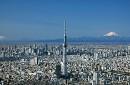 Tour tháng 7 trong 6N5Đ tham quan Tokyo - Fuji - Kyoto - Osaka