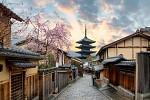 Tour Du Lịch Nhật Bản Khám Phá Tokyo - Phú Sỹ - Hamamatsu - Mie - Kyoto - Osaka