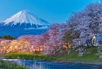 Tour Du Lịch Nhật Bản Hành Trình Osaka - Kobe - Kyoto - Hamamatsu - Mt.Fuji - Tokyo 2019