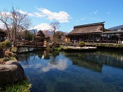 Tour du lịch Nhật Bản dịp lễ 30/4 khởi hành 26/04/2017