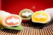 Chi tiết từng bước làm bánh Mochi Nhật Bản