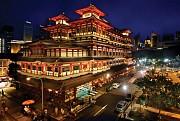 Đến thăm khu Phố người Hoa China Town khi tới Nhật Bản