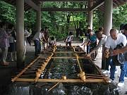 Du lịch Nhật Bản tham khảo những điều nên biết khi đi đền