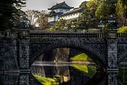 Khám phá Hoàng Cung Tokyo Imperial Palace