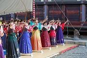 Lễ hội bắn cung của người Nhật Bản