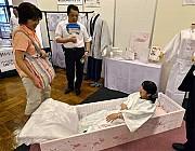 Lễ Hội Lạ Kỳ ở Nhật Bản Khiến Nhiều Du Khách Rùng Mình