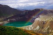 Những ngọn núi đẹp nhất vào mùa thu Nhật Bản