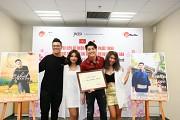 Noo Phước Thịnh được mời sang Nhật quảng bá du lịch