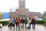 Tâm sự của du học sinh Nhật Bản