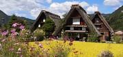 Thăm ngôi làng cổ nhất Nhật Bản