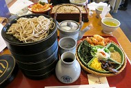 Các kiểu nhà hàng truyền thống nổi tiếng ở Nhật Bản