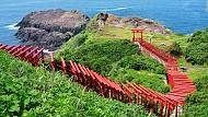 Khung Cảnh Đẹp Mê Hồn Người Ở Nhật Bản Mà Ít Ai Biết Đến