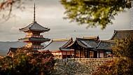 Du Lịch Nhật Bản Ghé Thăm Cố Đô Kyoto - Trải Nghiệm Những Điều Tuyệt Vời