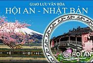 Giao lưu văn hóa với Hội An – Nhật Bản lần thứ 13.