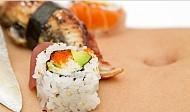 Khám phá Nyotaimori- Sushi khỏa thân tại Nhật Bản