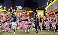 Lễ Vu Lan của người Nhật Bản
