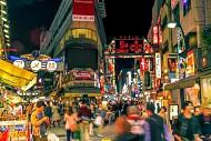 Nhanh tay ghi lại những điểm mua sắm đông khách nhất Nhật Bản