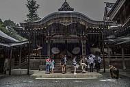 Nhật Bản mùa mưa vẻ đẹp khó kiềm lòng