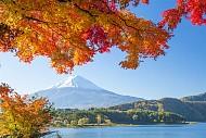 Những điểm du lịch và chụp ảnh đẹp nhất vào mùa thu tại Nhật Bản