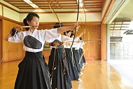 Những môn võ thuật truyền thống nổi tiếng tại đất nước Nhật Bản