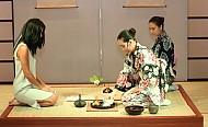 Phong tục đón tiếp khách đến chơi nhà ở Nhật