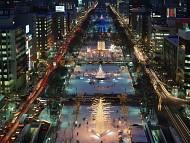 Sapporo – Sức sống mạnh mẽ vươn mầm từ giá lạnh