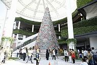 Siêu thị Nhật Bản AEON mở đầu tiên tại Hà Nội