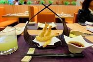 Tempura - Món ăn nổi tiếng của người Nhật