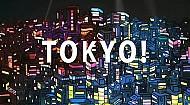 Tokyo - Trung Tâm Vui Chơi Giải Trí Số 1 Nhật Bản