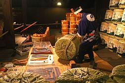 Đến Với Bảo Tàng Nhà Máy Rượu Sake Hakutsuru Nhật Bản