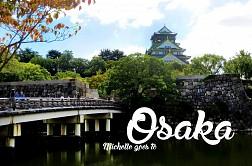 Du Lịch Osaka - Điểm Đến Hấp Dẫn Vào Tháng 8