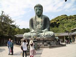Ghé thăm Kamakura cố đô Nhật tại miền đông