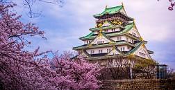Khám phá những địa điểm đẹp của Nhật Bản