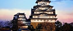 khám phá tỉnh Hyogo trong chuyến du lịch Nhật Bản