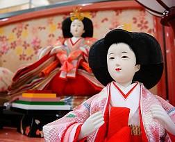 Lễ Hội Búp Bê Nhật Bản