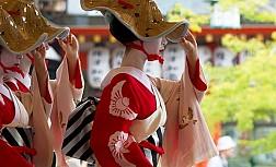Lễ hội Gion – Kyoto: Vẻ đẹp văn hóa con người Nhật Bản