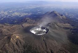 Núi lửa chuyển mình, du lịch Nhật Bản bị ảnh hưởng