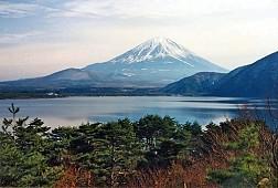 Núi Phú Sĩ – Những Góc Nhìn Đẹp Mê Hồn Du Khách