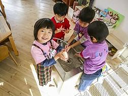 Tại sao trẻ em Nhật Bản tự lập sớm như vậy?