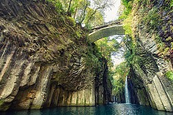 Du lịch Nhật Bản với Takachiho -  Mảnh đất của vẻ đẹp huyền bí