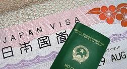 Visa Nhật Bản Được Nới Lỏng Cho Người Việt Nam