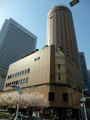 Dai Ichi Hotel