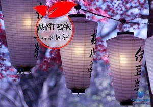 Khởi Hành Ngày 24/10: NAGOYA-OSAKA-TOKYO