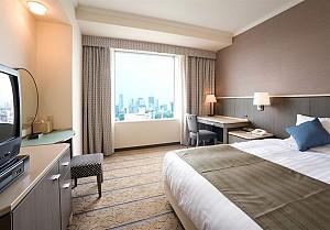 Shibuya Excel Hotel Tokyu - Tokyo