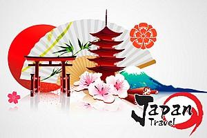 Tour du lịch Khám Phá Nhật với 4 Ngày