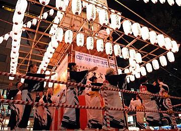 Du lịch Nhật Bản: Tuần lễ Obon
