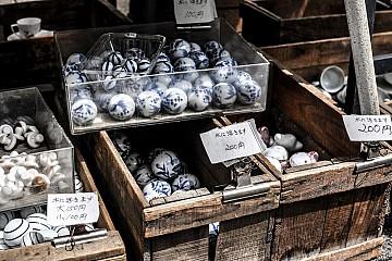 Ghé Thăm Những Khu Chợ Đồ Cũ Độc Đáo Ở Nhật Bản