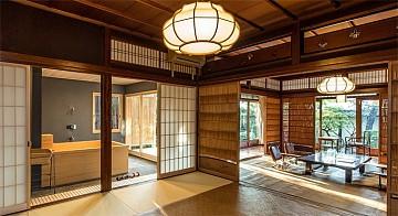 Trải Nghiệm Ở Ryokan Khi Tới Nhật Bản