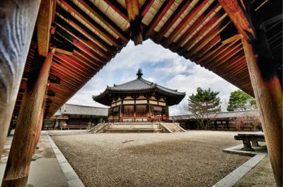 Các điểm du lịch nổi tiếng của Nhật Bản